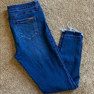 STS Blue Alice Ankle Skinny Jeans